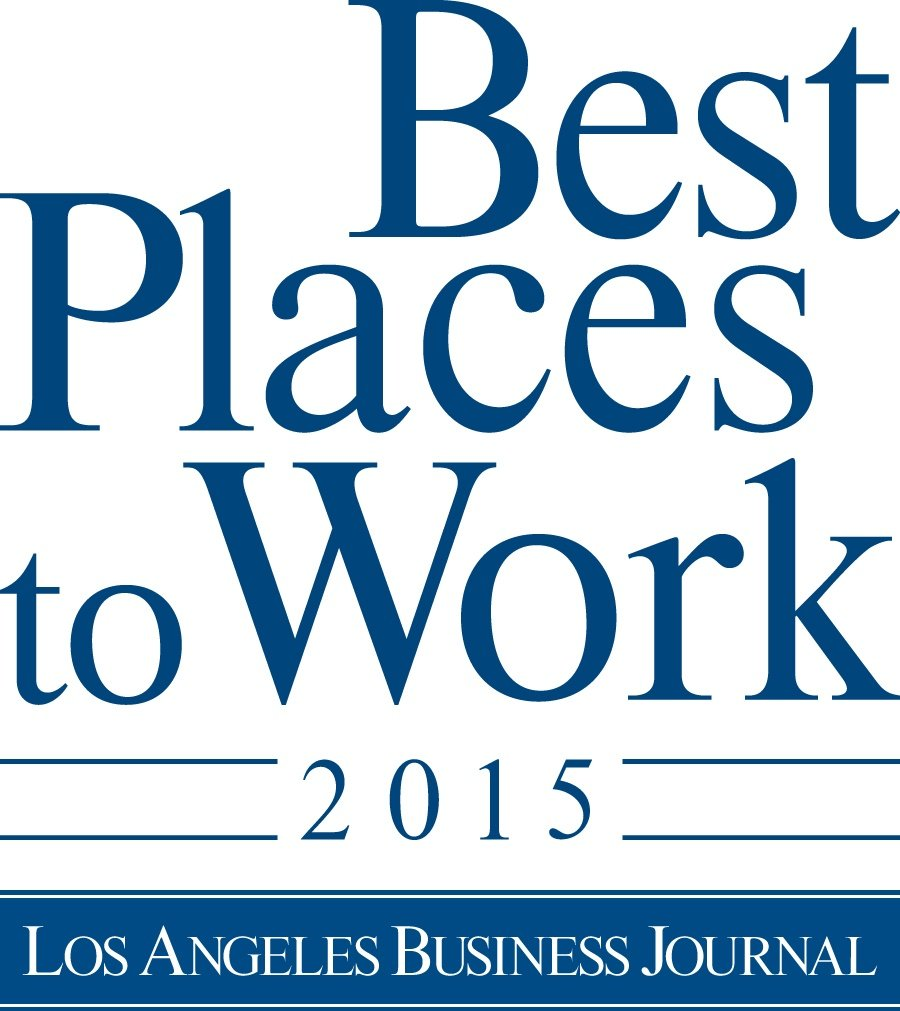 SADA Systems Named 2015 Best Places to Work in Los Angeles