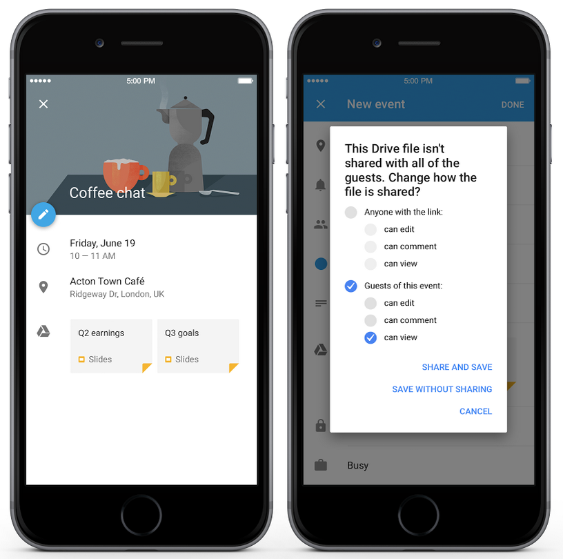What's New in Google Apps for Work: Top 6 Latest Updates
