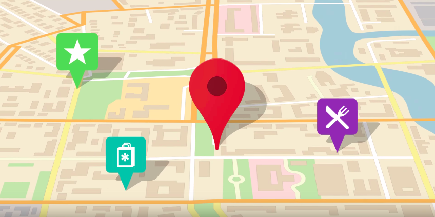 [Video] Google Maps for Work: Make Location-Based Information Work for You